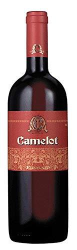 Camelot - 2013-6 x 0,75 lt. - Firriato