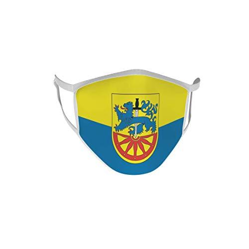 U24 Behelfsmaske Mund-Nasen-Schutz Stoffmaske Maske Radeberg