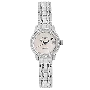 Longines Saint-Imier Classic Automatic Ladies Watch L2.263.0.87.6 image