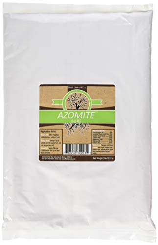Root Naturally Azomite Rock Dust - 2 Pounds