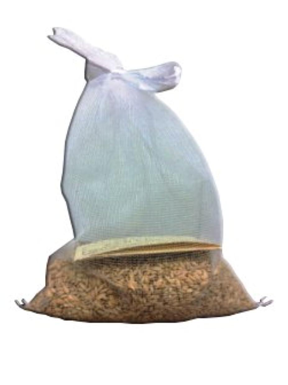 教えて台風病な令和元年産「農林61号」小麦 種子 100g