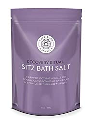 bath salts gifts for new moms