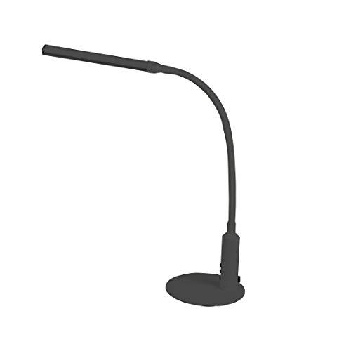 Helele Dimbare LED bureaulamp - oogbescherming - 3 lichtkleuren koud warm neutraal wit met 10 helderheidsniveaus
