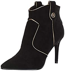 which is the best guess ankle boots in the world