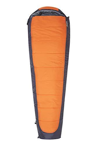 Mountain Warehouse Saco Dormir Microlite 1400 Forma