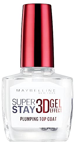 Maybelline New York Maybelline Superstay 3D Bild