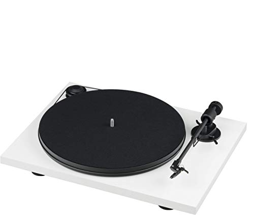 Pro-ject Normal Normale Blanco