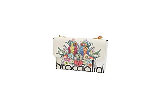 Braccialini Tasche B14802 weiß