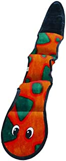 Outward Hound Invincible Plush Snake Toy - 32066