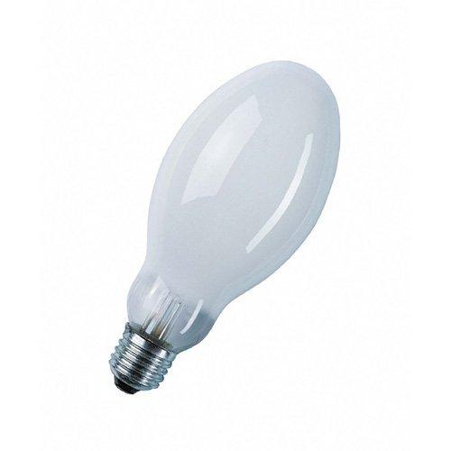 Osram Quecksilberdampf-Hochdrucklampe HQL 400, E40 400W, 4000K, Neu