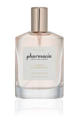 Pharmacia Eau De Perfume Fleur De Oranger