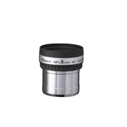 Vixen 39202NPL 6mm telescopio Ocular