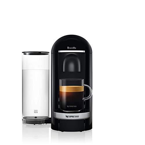 Breville Nespresso Vertuo Plus Black Deluxe, BNV420BLK