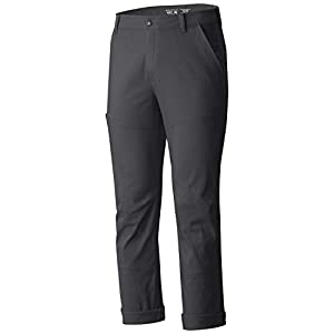 Mountain Hardwear Men's Hardwear AP Pants, Shark, 36x34