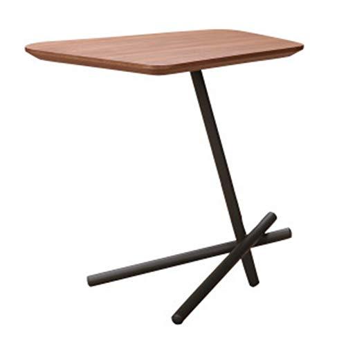 Folding table NAN American Trapez Eisen Tisch Home Küchentisch Couchtisch | Esstisch - 54 * 44 * 55cm