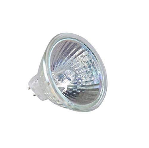 Halogen Spotlight MR11 6V Microscope Bulb 6V MR11 5W Spotlight Halogen Bulb MR11 6v 10w20W25w30w Instrument bulb-30W