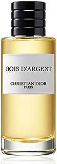 Dior Perfume  - Christian Dior Bois d'Argent Unisex Perfume - Eau De Parfum, 125ml