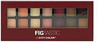 figtastic contour from city color