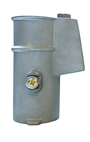S.R. Smith AS-200B-SS Residential 4-Inch Wedge Anchor, Stainless Steel, 1.50