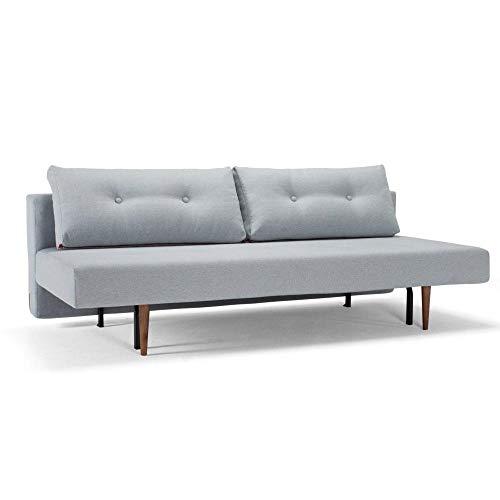 Canape Design RECAST Plus Soft_Pacific Pearl Convertible lit 200 * 140cm