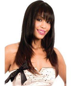 Sleek Wig Fashion Syn Beyonce Wig 4 Light Brown by Sleek