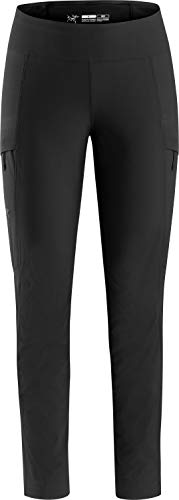 Arc'teryx Sabria Pant Women's Damenhose L Schwarz