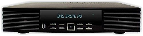 Vistron VT8500 Soundbox HDTV Kabelreceiver DVB-C Radio Kabelradio