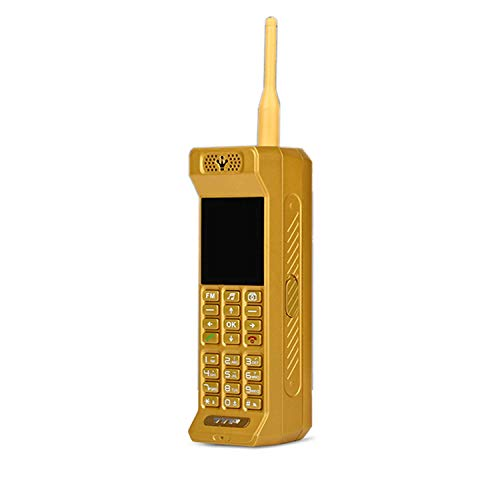 Los teléfonos con botones grandes están desbloqueados para personas mayores, con parlantes ruidosos, teléfonos premium retro, pantallas grandes de 1,44, compatible con redes 2G, fáciles de usar tanto