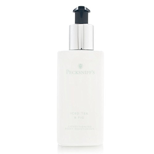 Pecksniff's Iced Tea & Fig for Women 6.7 oz Conditioning Body Moisturiser