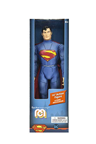 """Mego Action Figures, 14"""" Superman 52 (Limited Edition Collector's Item)"""