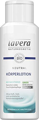 Lavera Bio Neutral Körperlotion (2 x 200 ml)