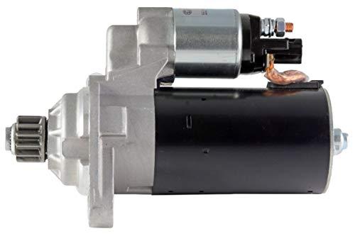 HELLA 8EA 012 528-531 Starter - 12V - 2,2kW