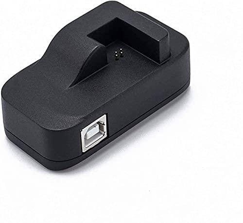 Nuevas piezas de impresora a estrenar Piezas de cartucho USB DX3 Chip Resetter apto para Brother LC3219 LC3217 LC3017 LC3019 MFC-J5330DW MFC-J5335DW MFC-J5730DW MFC-J5930DW J5830DW (Color: Reset 40 Ti