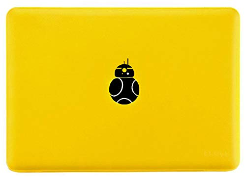 BB-8 Simple Centered Star Wars Droid BB8 Decorative Laptop Skin Decal