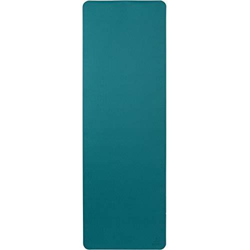 Prana E.C.O. Yoga Mat Größe one Size Retro Teal