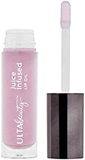 ULTA Juice Infused Lip Oil Black Raspberry