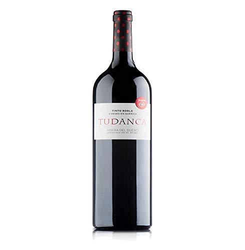 Tudanca Vino tinto roble 2015 - 750 ml