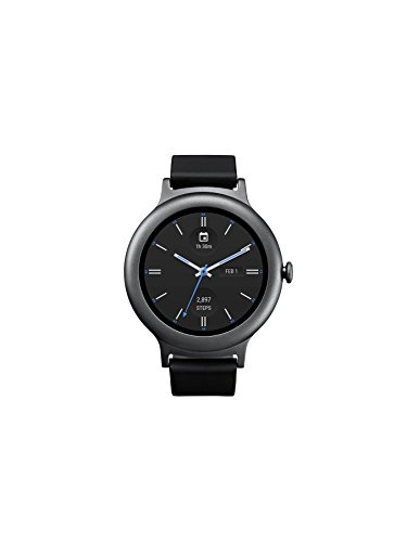 LG AUSATN Watch Style Smartwatch