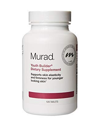 Murad Youth Builder Dietary Supplement- 2 Pack/ 240 Tablets