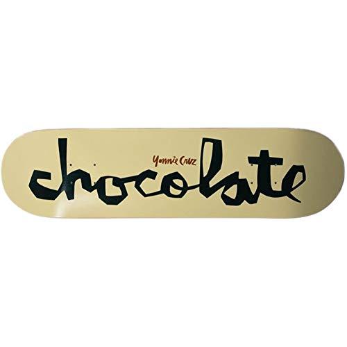 チョコレート CHOCOLATE OG CHUNK 12 DECK(YONNIE CRUZ)