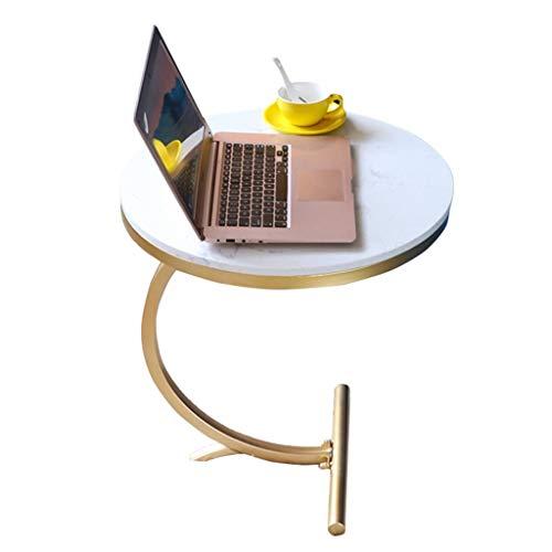 Mesas Auxiliares Para Salon Doradas mesas auxiliares para salon  Marca JJHOME-Muebles