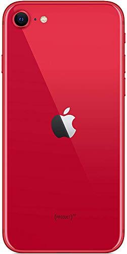 iPhone SE 2. Generation, 256GB, Rot (Generalüberholt)