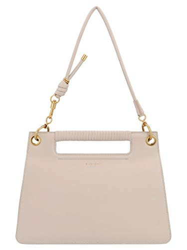 Givenchy Luxury Fashion Donna BB508FB0GV101 Bianco Borsa A Mano | Primavera Estate 19