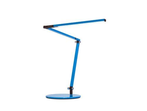 Koncept–Barra Z Mini–Lámpara de escritorio 28LED–azul