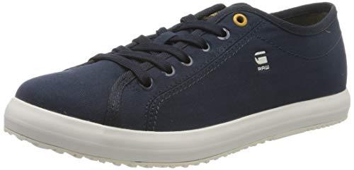 G-STAR RAW Herren Kendo Ii Sneaker, Blau (Mazarine Blue 8963-4213), 44 EU