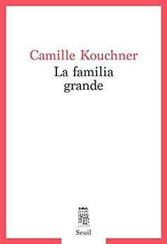 La familia grande (French Edition) de [Camille Kouchner]