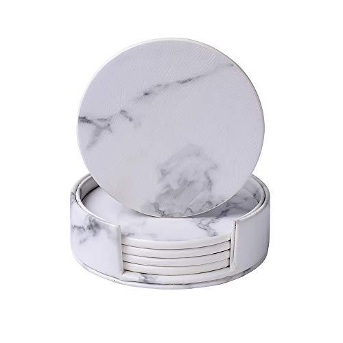glasunderlägg marmor ikea