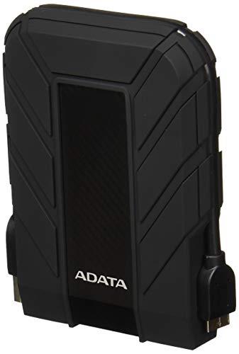 ADATA HD710 Pro Externe Festplatte, 2TB Kapazität, USB 3.2 Gen1, schwarz