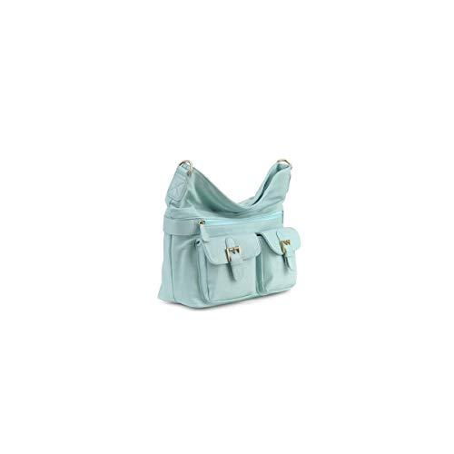 Jo Totes Gracie Camera Bag, Mint