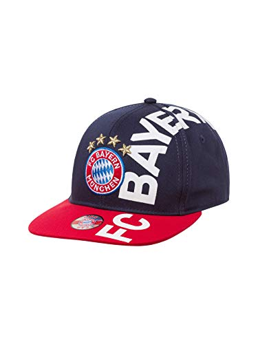 FC Bayern München Snapback Cap Kids